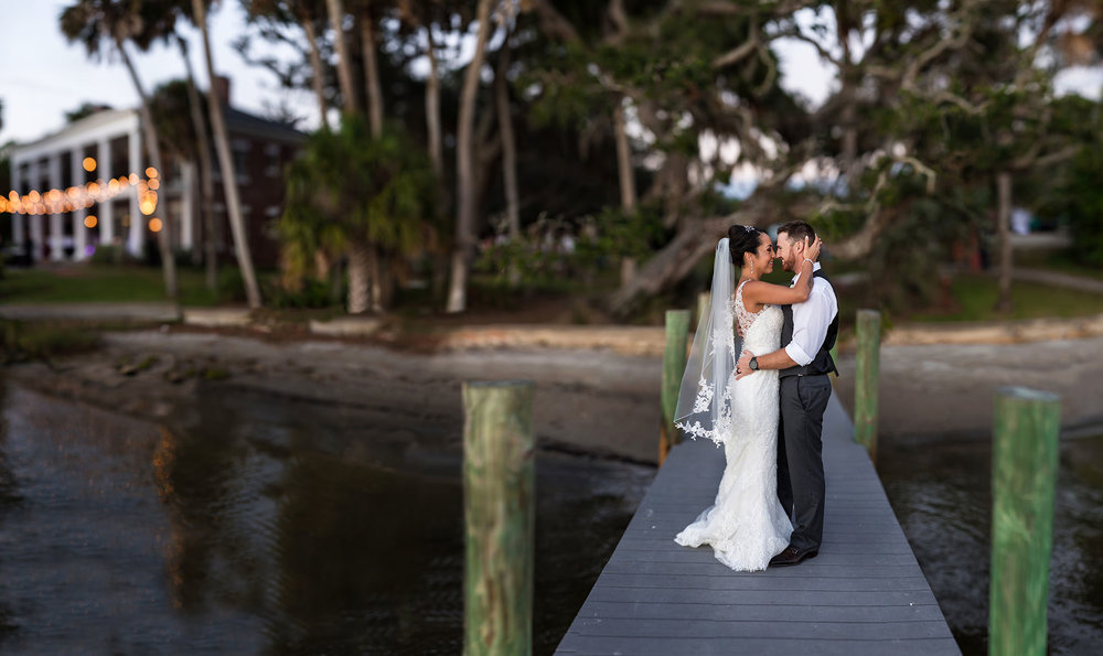 Beach Wedding Photos - Naples Wedding Photographers - Destination Wedding Photos - Studio 22 Photography