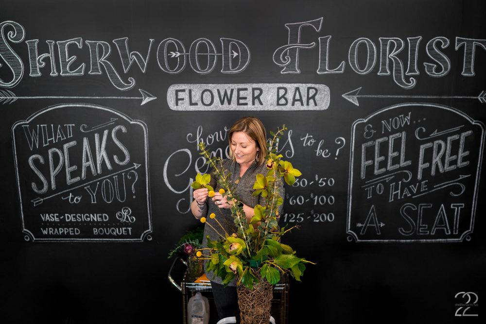 Sherwood Florist Dayton