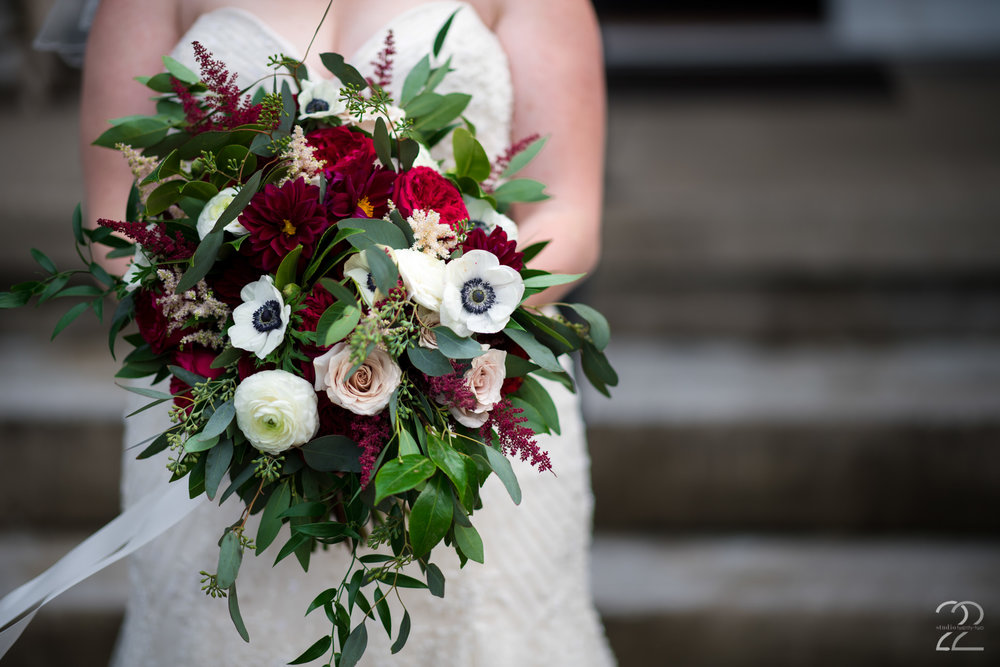 Wedding Floral Tips