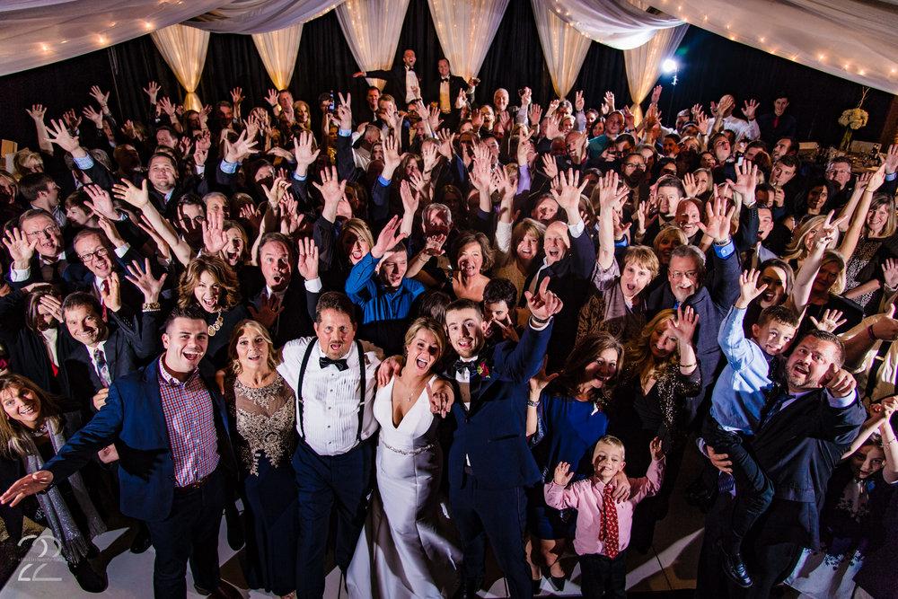 Party Pleasers Wedding DJ