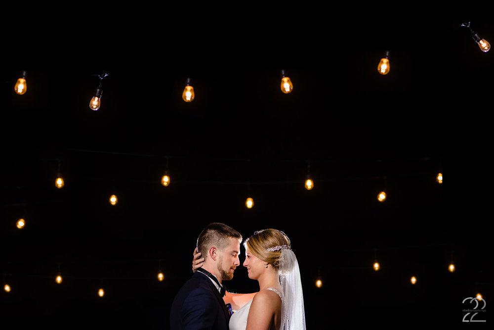 Top of the Market Wedding Photos