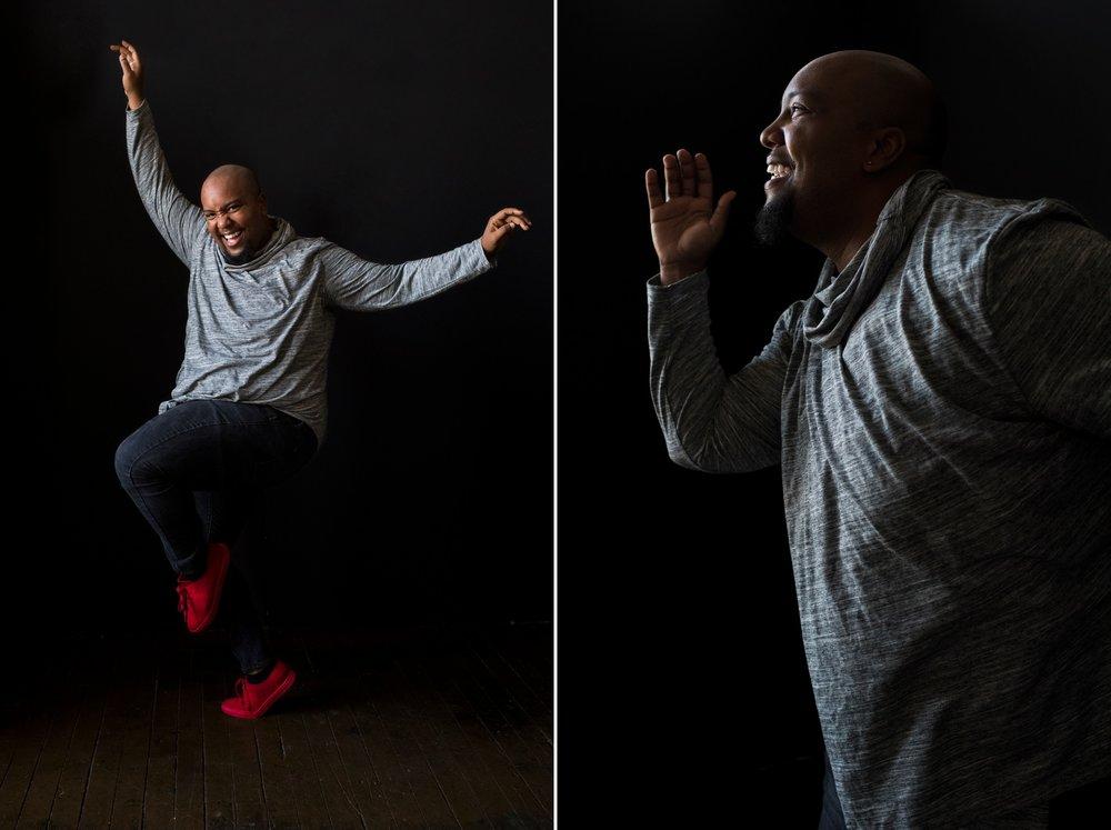Best Headshot Photographers in Chicago
