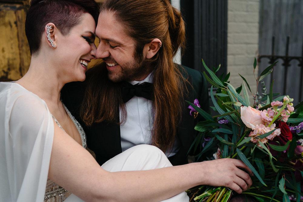 Studio 22 - Megan Allen - Cincinnati Wedding Photographer