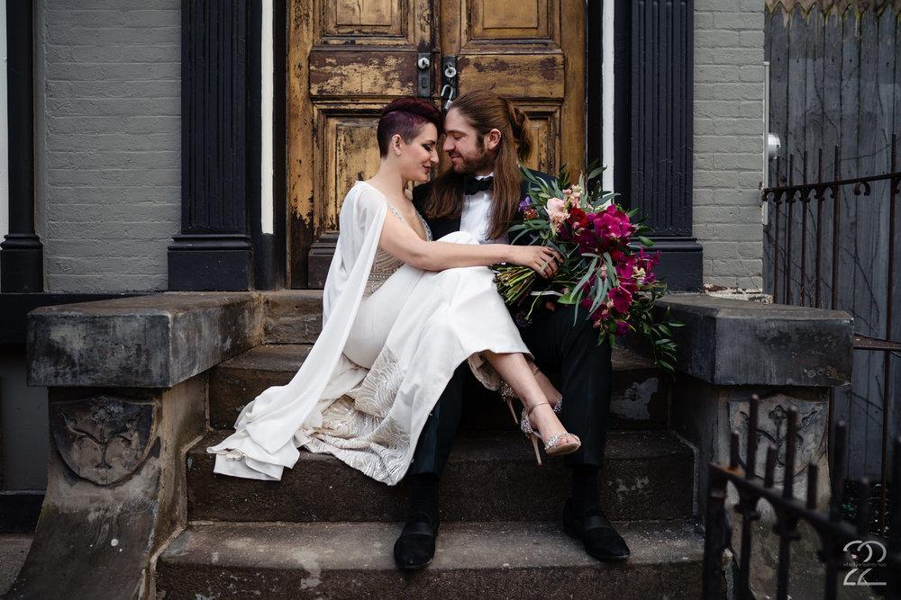 Cincinnati Wedding Photographer - Studio 22 Photography - Megan Allen
