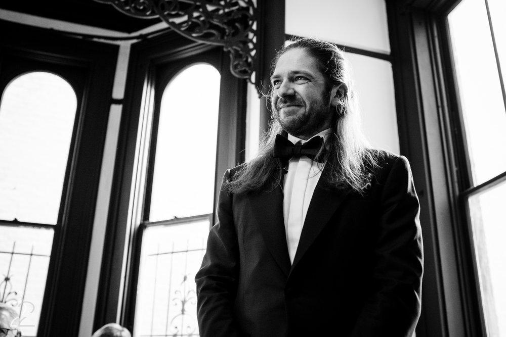 Wedding Photos in Cincinnati - Studio 22 Photography