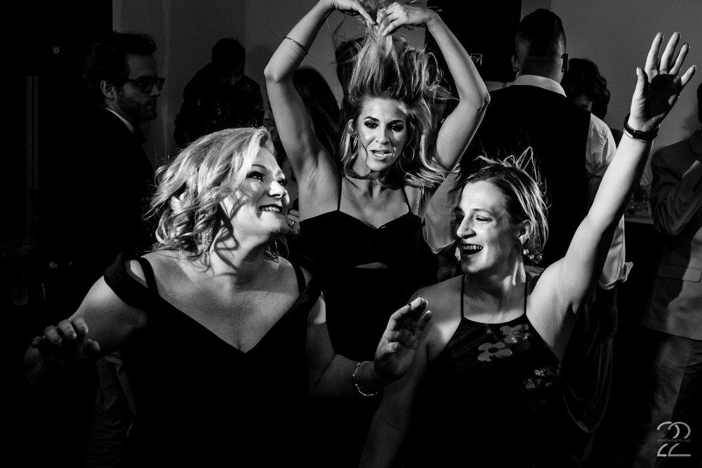 Wedding Reception Photos Cincinnati