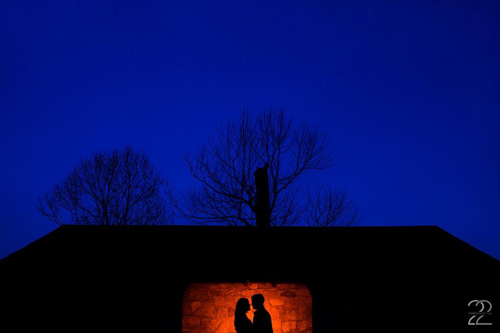 Dayton Engagement Photographers