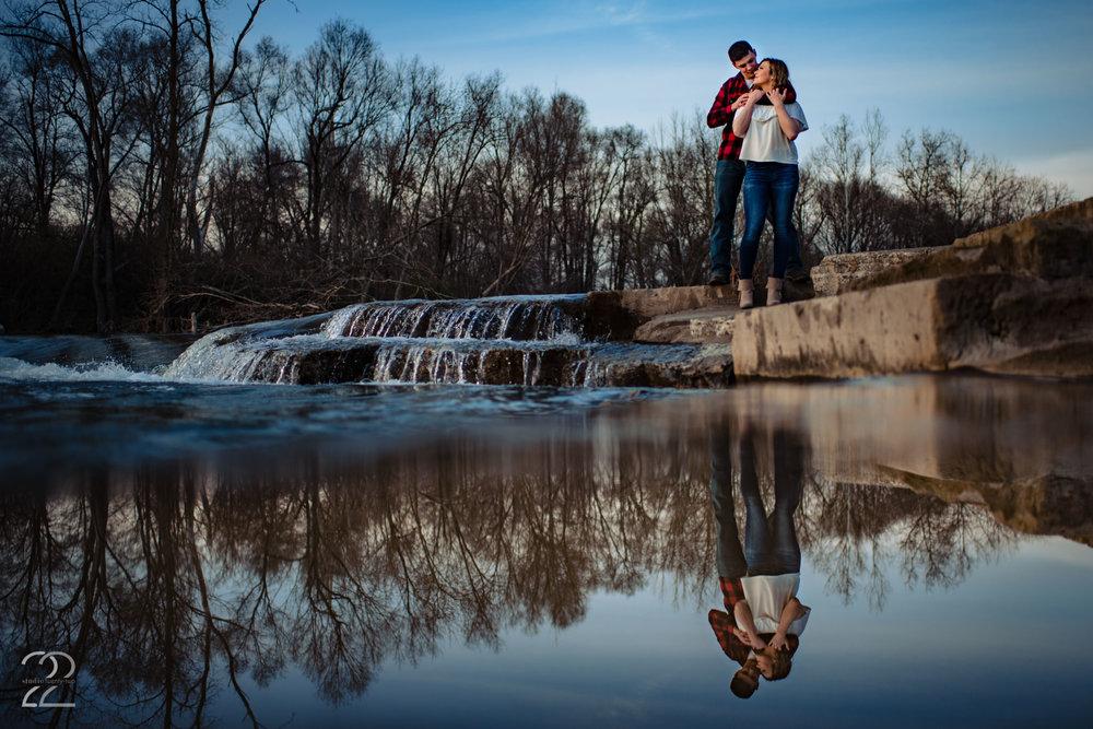 Wedding Photographers in Dayton