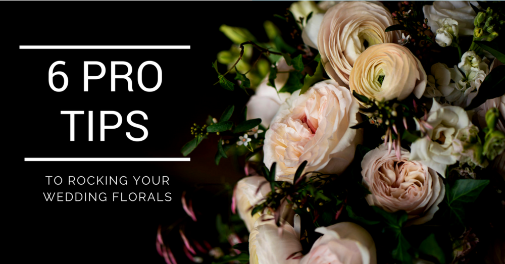 You're planning your wedding, and it's time to pick the best wedding florist. Where do you begin? How do you make your decision? Hit the blog below to get some of the best pro tips available from one of the best wedding florists in Dayton, Sherwood Florist!