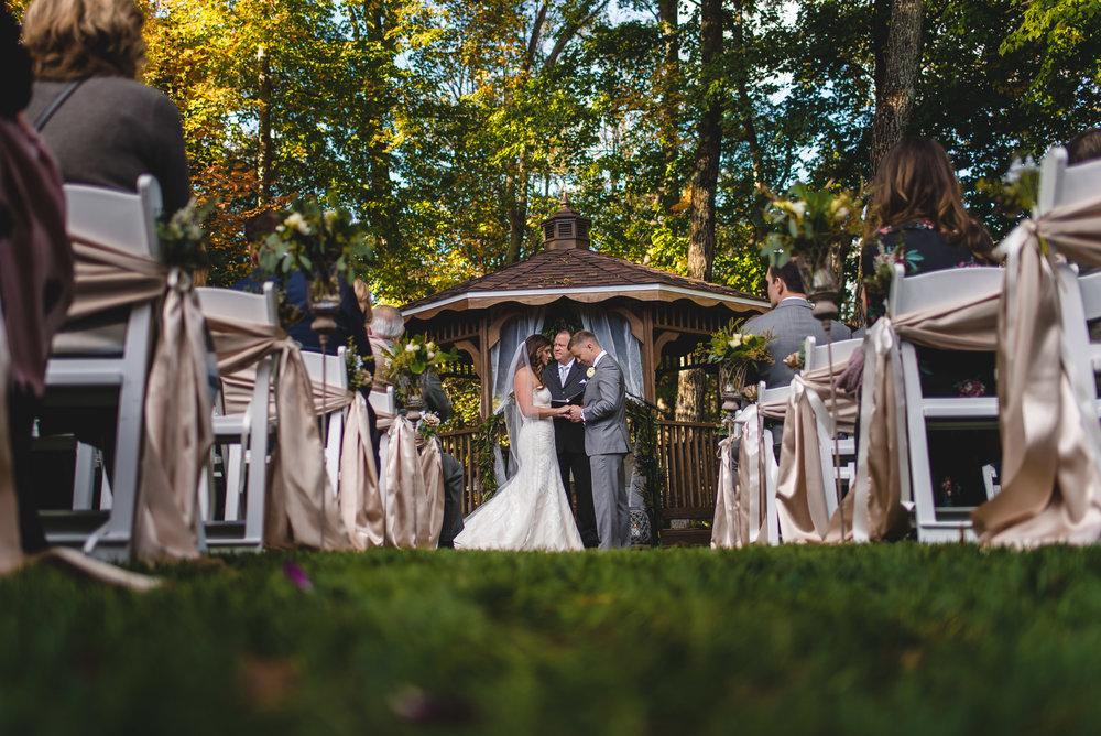 Dayton Wedding Photographer