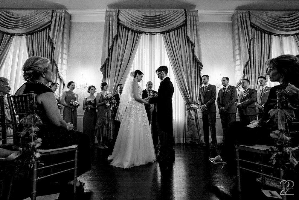 Weddings at 3 West Club New York