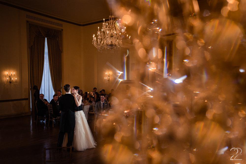 Wedding Photographers in New York City