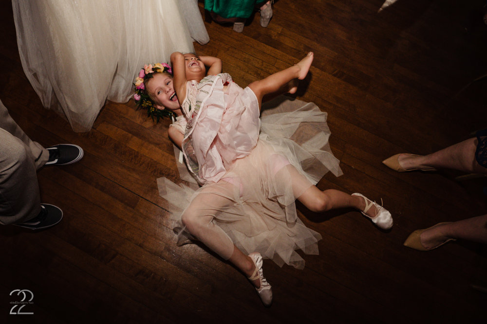 New York Wedding Receptions