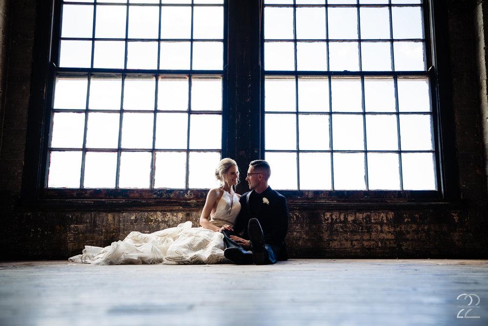 Something Old Dayton Weddings