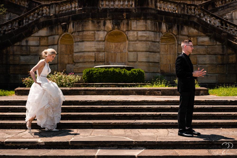 Dayton Art Institute Weddings