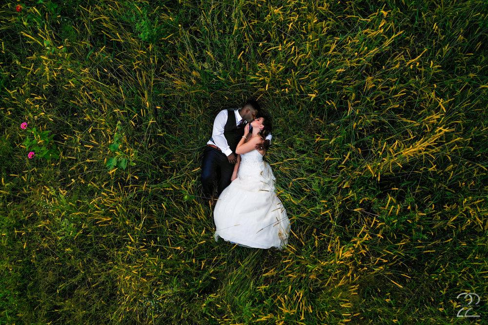 Orrmont Estate Wedding Photos