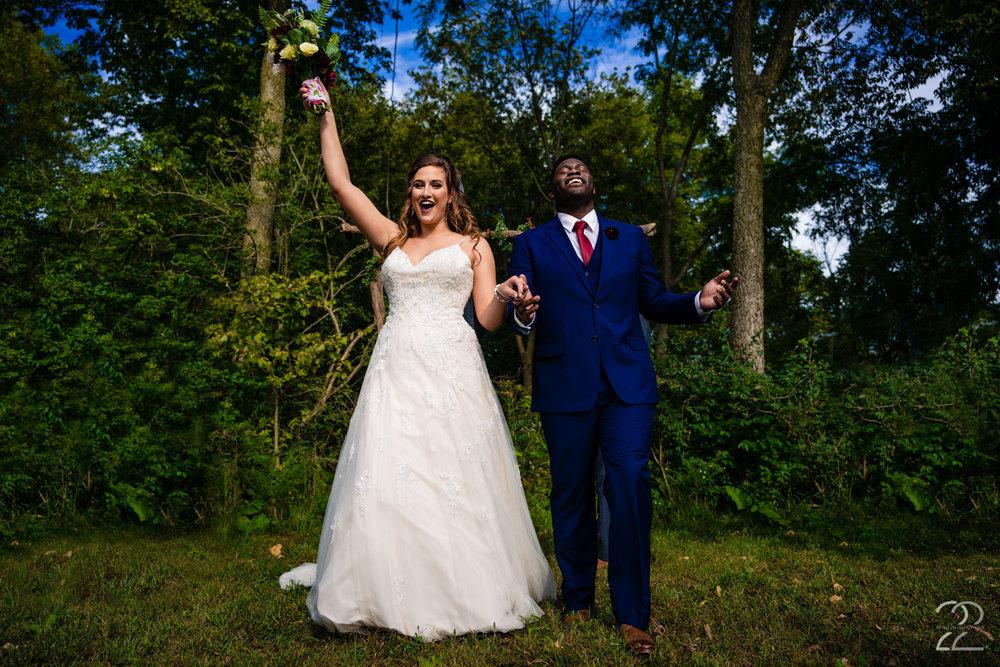 Best Wedding Photographers in Ohio