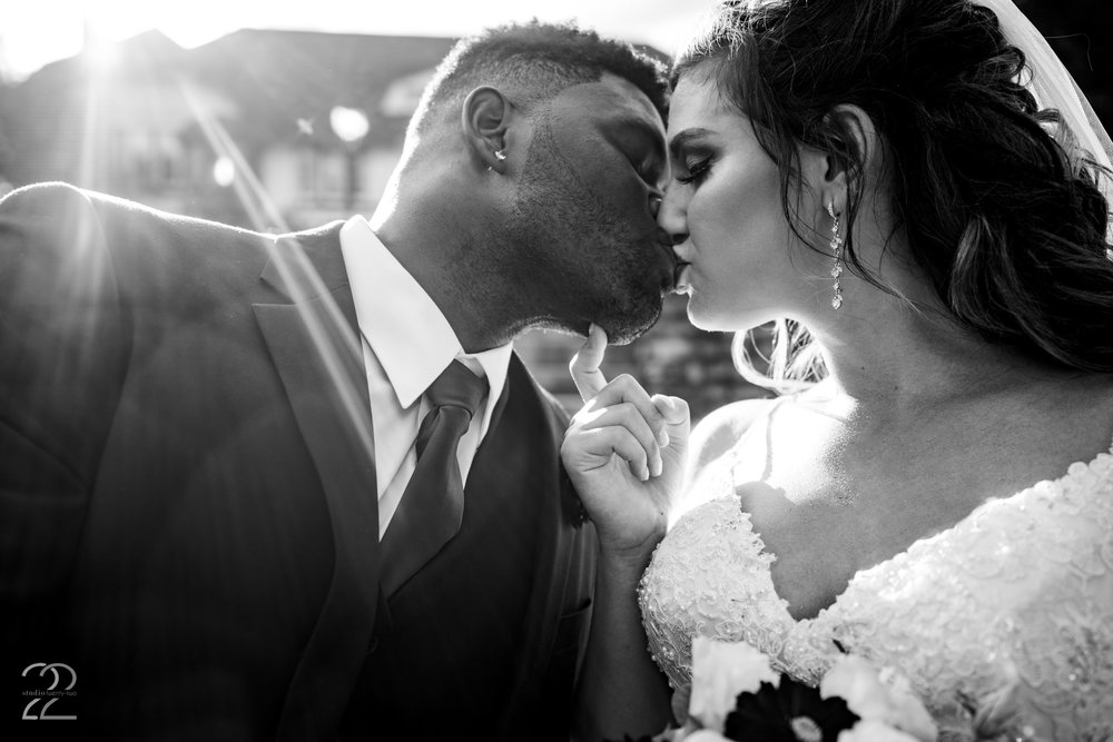 Weddings at the Orrmont Estate