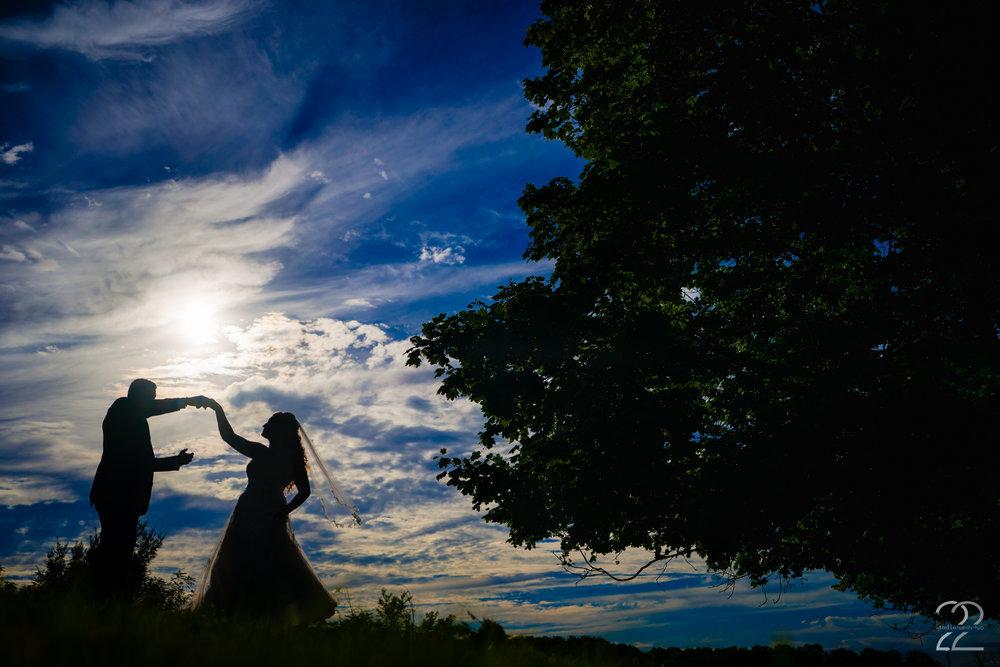 Orrmont Estate Weddings - Dayton Wedding Photographer
