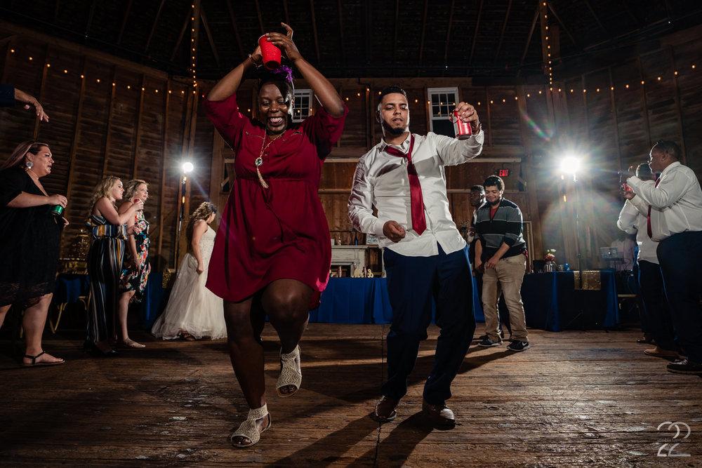 Wedding Venues in Dayton - Orrmont Estate