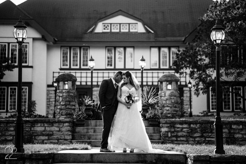 Orrmont Estate Wedding - Dayton Wedding Photographers - Studio 22 Photography