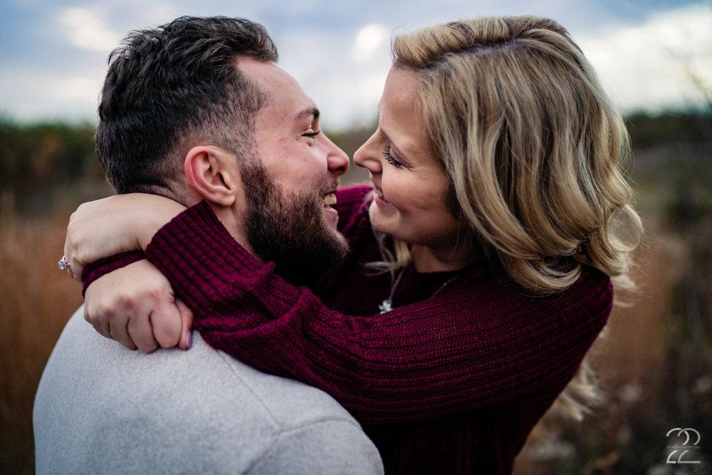 Dayton Engagement Photos - Wedding Photographers in Dayton
