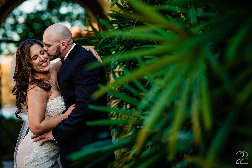 Downtown Orlando Wedding Photos