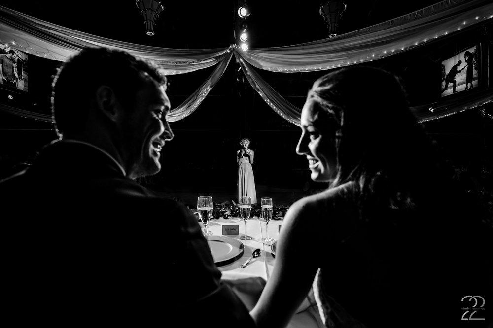 Top of the Market Wedding Reception - Dayton Wedding Photos - Studio 22 Photography