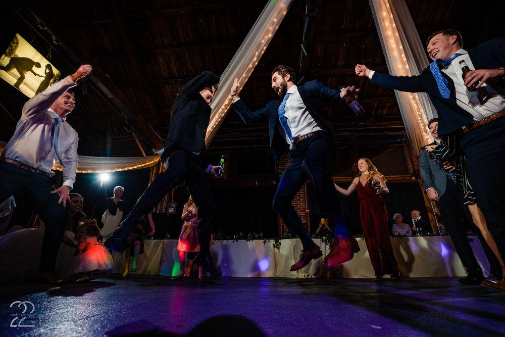 Wedding Venues in Dayton - Studio 22 Photography