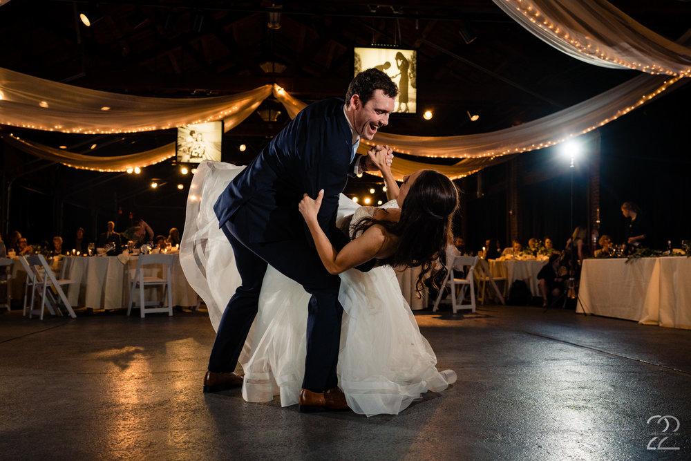 Top of the Market Wedding - Studio 22 Photography