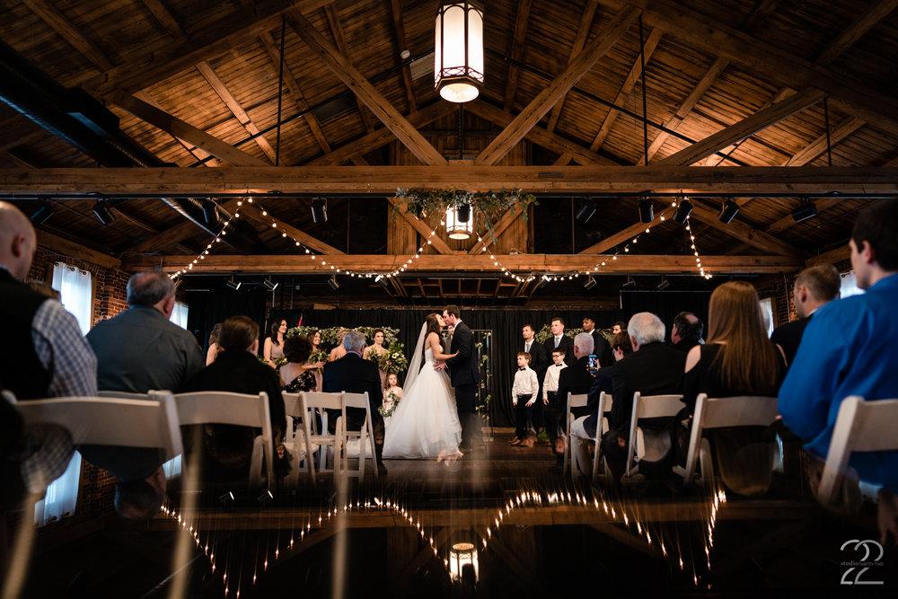 Top of the Market - Dayton Wedding Venues