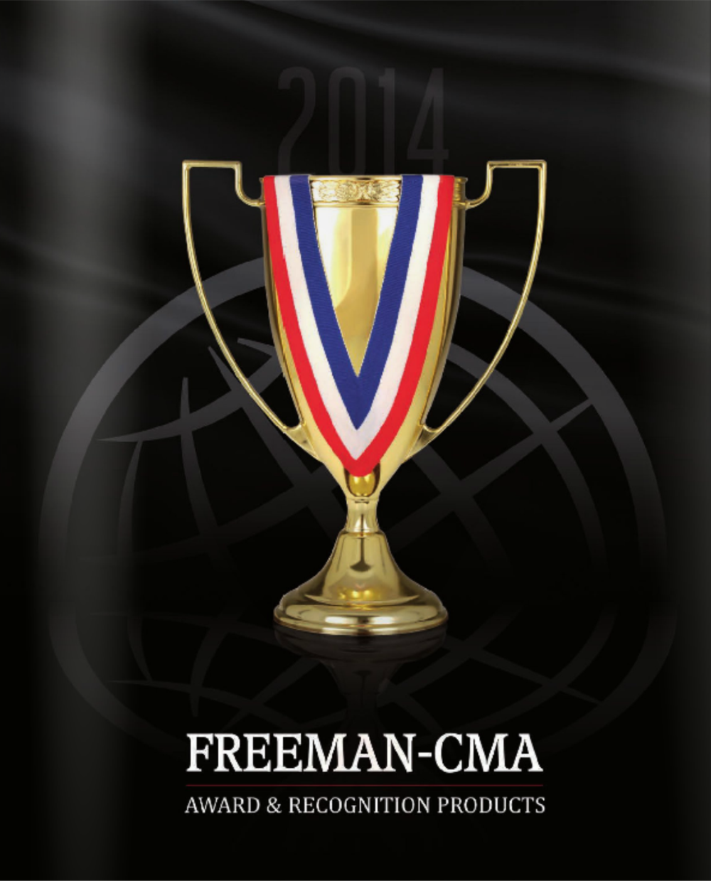Freeman-CMA