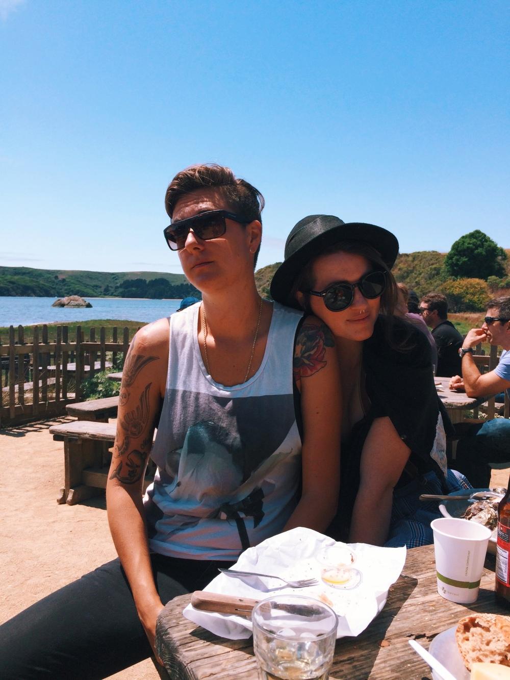 Jess & Anna (Pauliana)