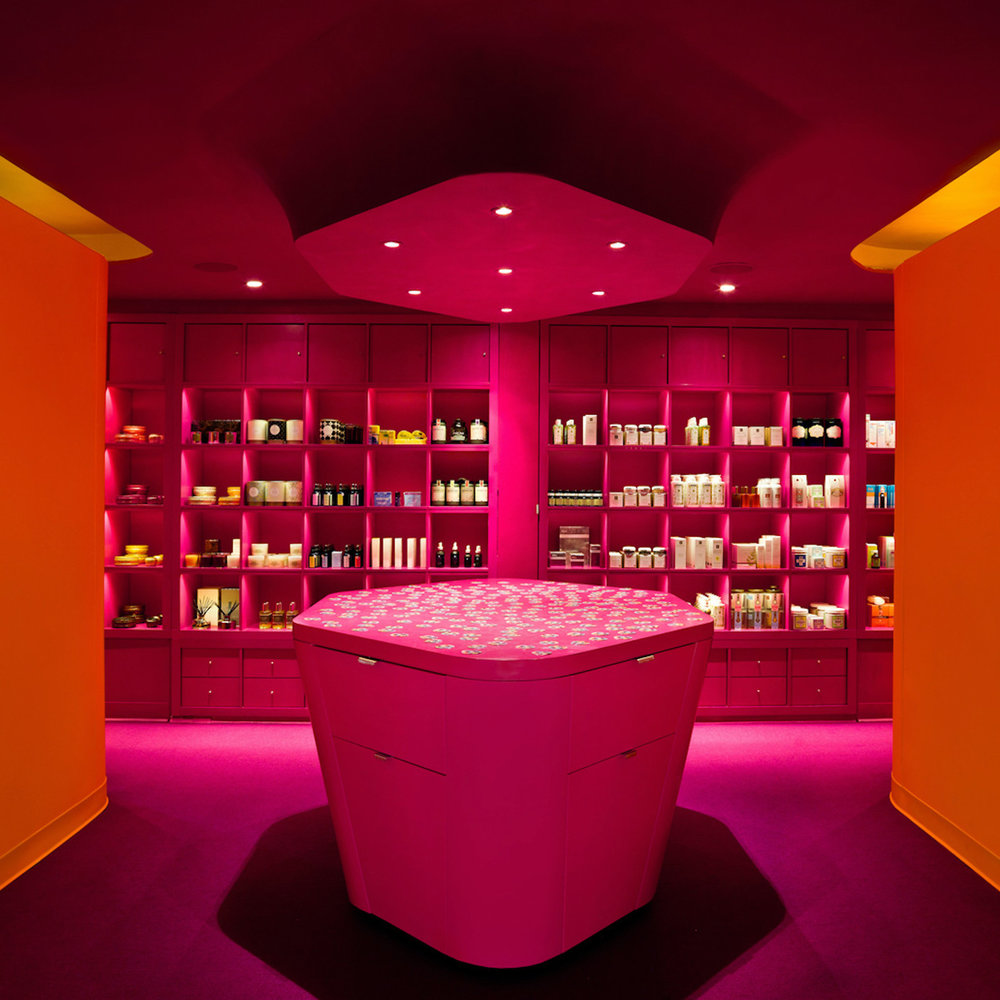 Yelo Spa - I worked closely with Yelo's in house team to help rebuild their brand to become more cohesive and current..