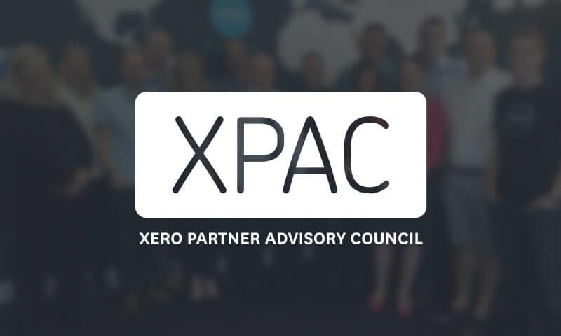 Xero XPAC council