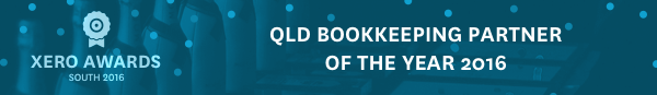 xero bookkeeper of the year 2016