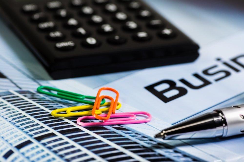 business budget calculator