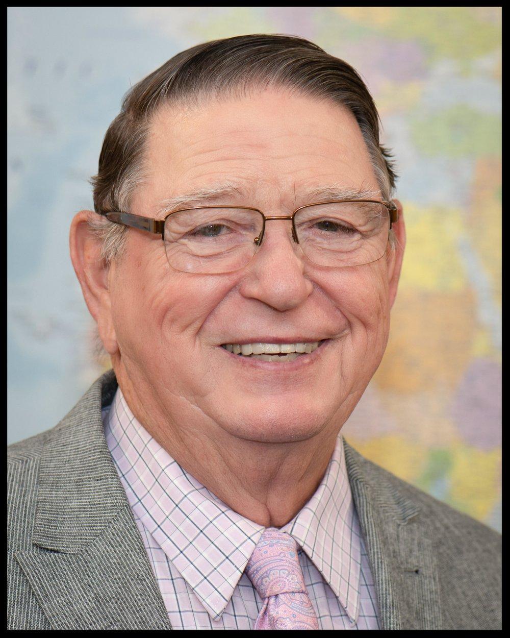 Pat Porter