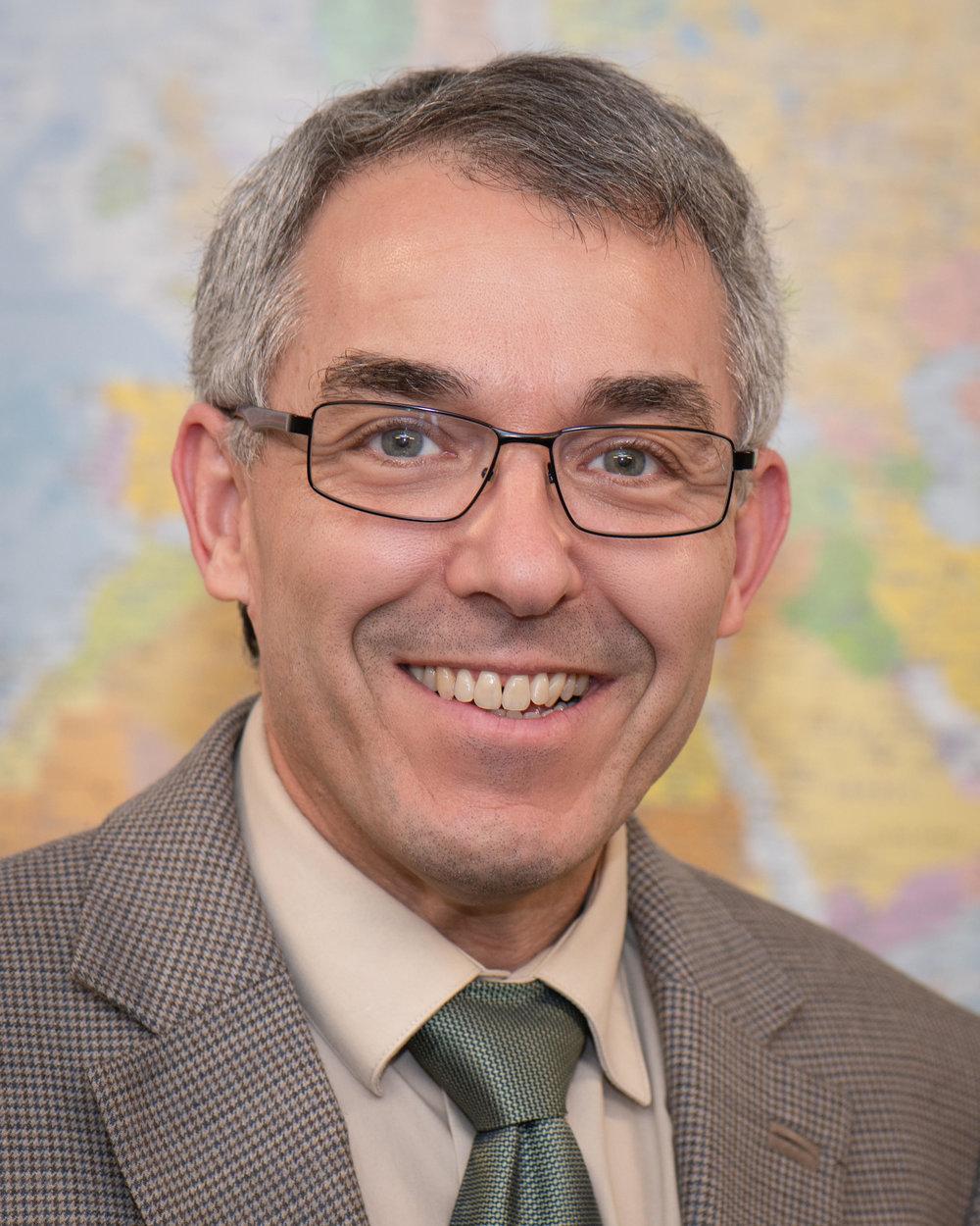 Warren Roane
