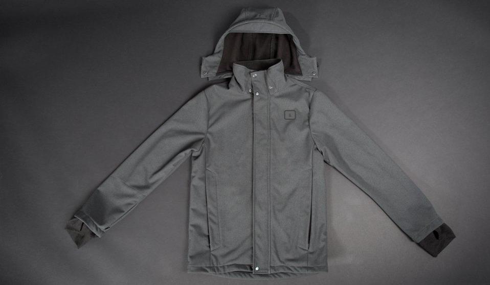 The LikoLab Germinate Jacket. Ready for you to enjoy life.