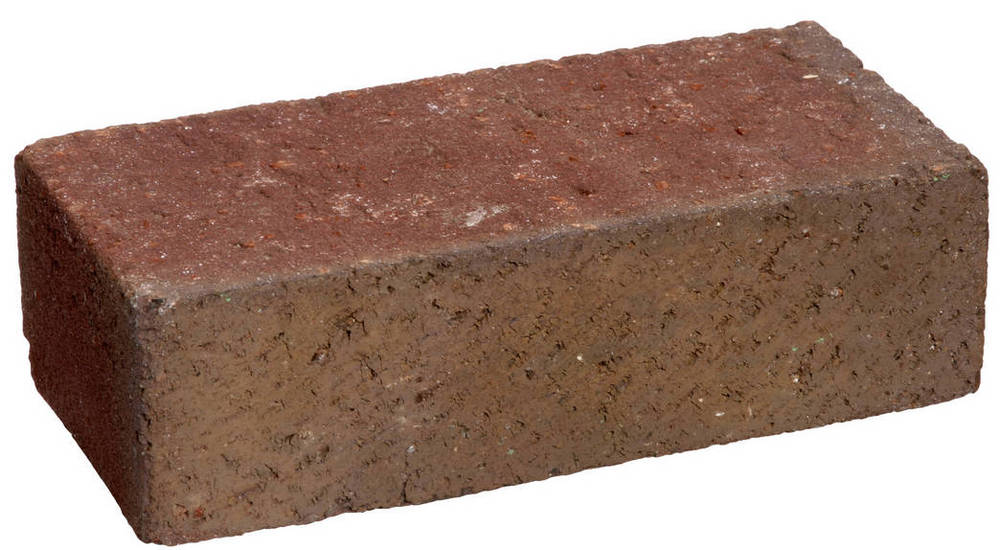 LIFE BRICK - the brick that brings life to your building.