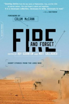 Fire and Forget: Short Stories from the Long War     (Contributor)   Decapo Press — 2013