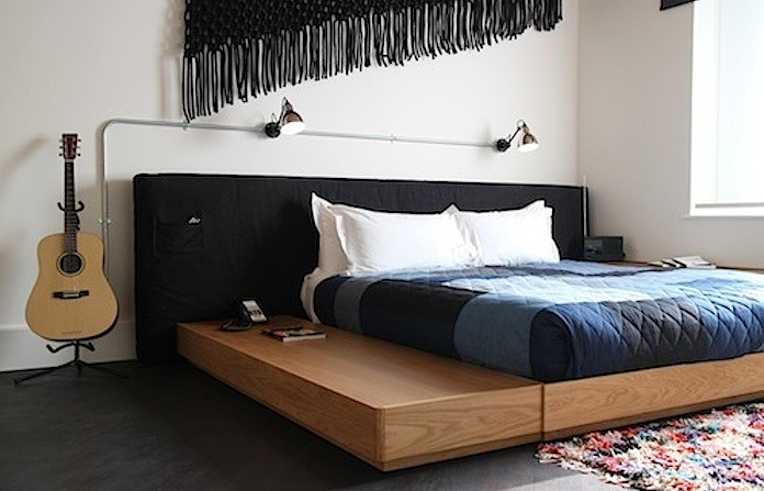 The Ace Hotel London