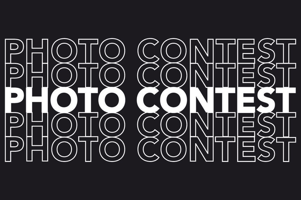Photo contest win free stuff
