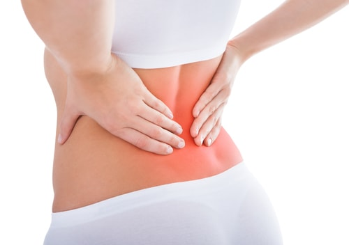LUMBAR TREATMENT