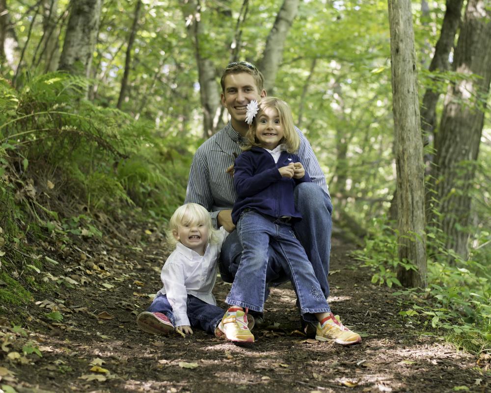Hastings MN Children's Natural Light Photographer