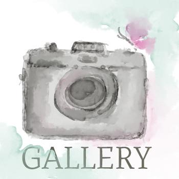 Children's Portrait Gallery