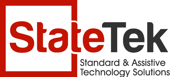 StateTek -- Standard & Assistive Technology Solutions
