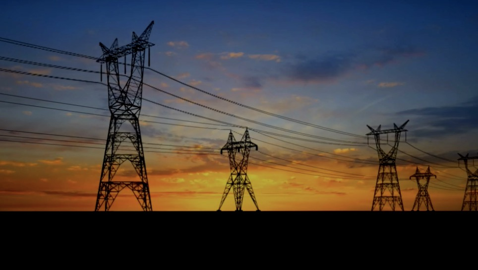 Spotlight On: Electric Transmission Power  Wires