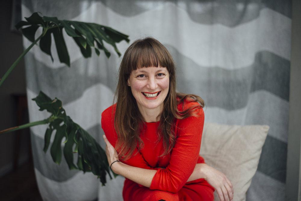Kathryn Tulloch